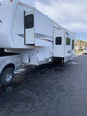 Keystone Raptor Toy Hauler for Sale in Chandler, AZ