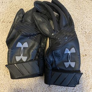 Under Armour Batting Gloves for Sale in Friendswood, TX