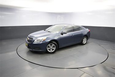2013 Chevrolet Malibu for Sale in Seattle,  WA
