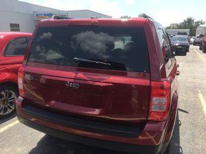 Jeep Patriot for Sale in Devine, TX