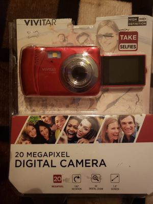 Digital camera for Sale in Paramount, CA
