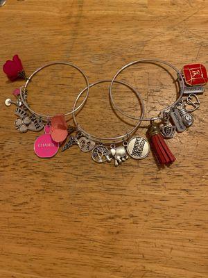 Designer Charm bracelets (not free) for Sale in Glen Burnie, MD