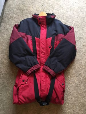 Snowmobile/ski suit for Sale in Southborough, MA