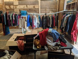 Free clothes for Sale in Renton, WA