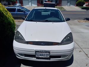 Ford focus 2004 ZTS for Sale in Sunnyvale, CA