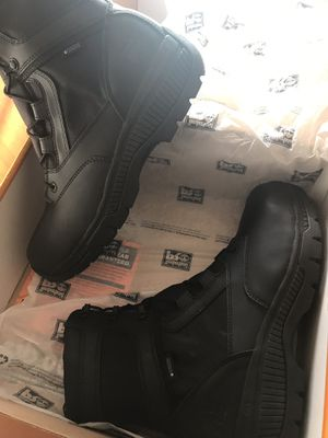 Timberland work boots for Sale in Sterling, VA