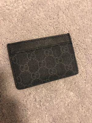 Brand New GUCCI Wallet (Men's) for Sale in Alexandria, VA