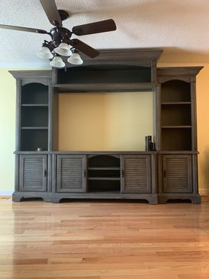 Entertainment Center for Sale in Goldsboro, NC