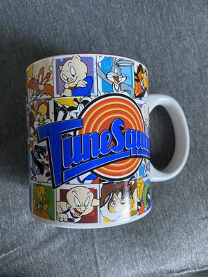 Looney Tunes Space Jam Mug ☕️🏀 for Sale in Whittier, CA