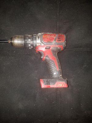 Milwaukee 1/2 Hammer Drill for Sale in Oklahoma City, OK