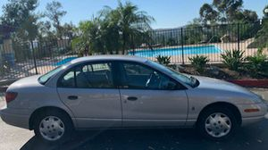 SATURN S-Series (low miles) Clean Title/2020 Tags for Sale in Santee, CA
