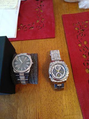 2 Bulova watches for Sale in Kearny, NJ