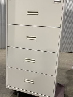 "HON file Cabinet, 36"" Wide for Sale in Bothell,  WA"