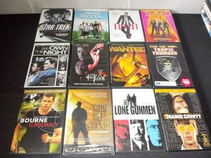 DVDs for Sale in San Antonio, TX