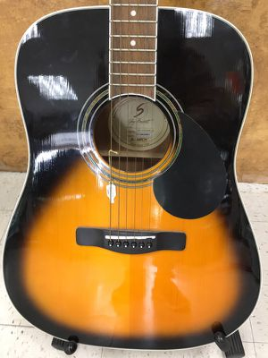 Acoustic guitar for Sale in Severn, MD