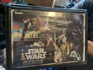 Star Wars mini action figure collection for Sale in San Diego, CA