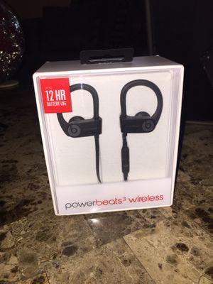 Powerbeats 3 for Sale in Philadelphia, PA