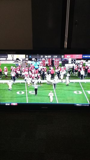 Samsung 50 inch HD TV television lcd led HDTV for Sale in Fresno, CA