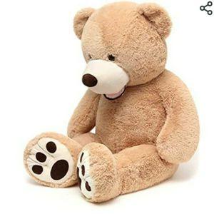 53' Teddy Bear for Sale in St. Petersburg, FL