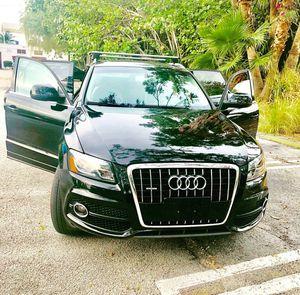 Audi Q5 S-Line for Sale in Key Biscayne, FL