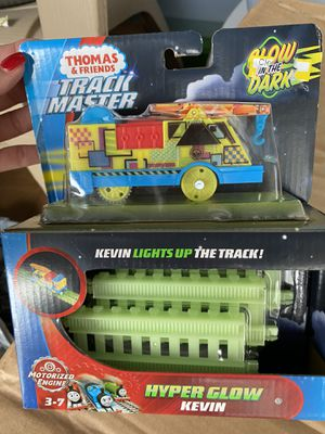 Thomas and friends HYPER GLOW KEVIN for Sale in Hialeah, FL