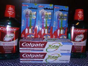 Colgate bundle for Sale in Columbia, SC