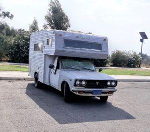 Toyota RV Motorhome, Camper: for Sale in Porterville, CA
