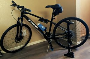 Trek Dual sport(Street and Mountain Bike Hybrid) for Sale in Mesa, AZ