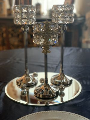Chandeliers candle lighting for Sale in Downey, CA