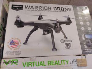 HD drone with vr goggles for Sale in Modesto, CA