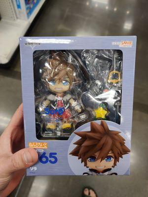 Nendoroid #965 Sora for Sale in Queen Creek, AZ