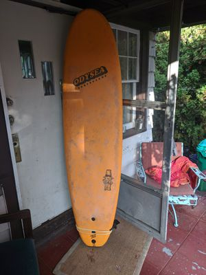 Odysea The Log Surfboard 7' for Sale in Portland, OR