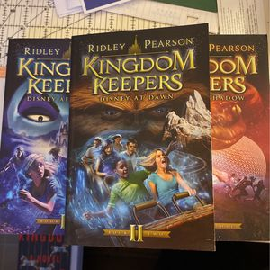 Kingdom Keepers for Sale in Chula Vista, CA