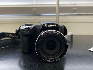 Canon camera for Sale in Santa Clara, CA