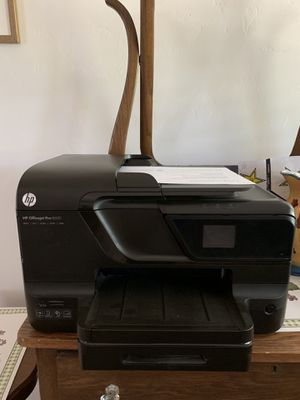 H P printer scanner for Sale in Modesto, CA