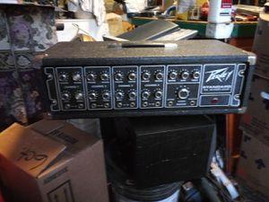 Peavey standard mixer amp for Sale in Nashville, TN