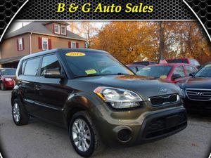 2012 Kia Soul 106K Miles for Sale in Chelmsford, MA
