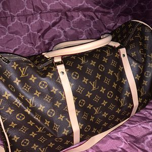 Louis Vuitton luggage for Sale in Norwalk, CA