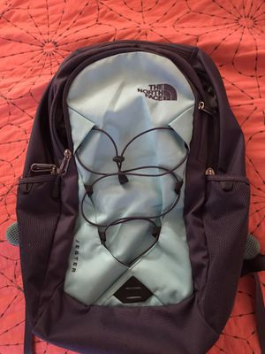 NorthFace backpack for Sale in Houston, TX