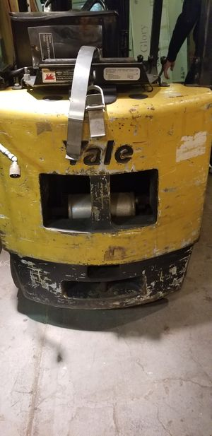 Yale forklift for Sale in Union, NJ