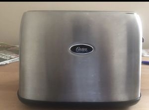 Toaster for bread and bagel along with defroster for Sale in Columbus, OH