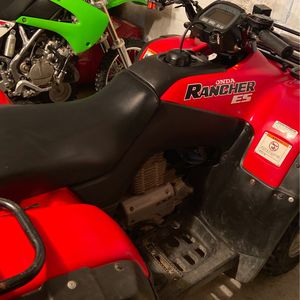350es Honda Rancher for Sale in Scarsdale, NY
