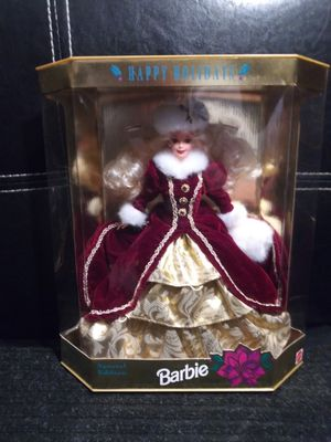 Brand new Vintage barbie holiday special edition for Sale in Santa Ana, CA