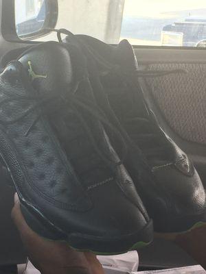 Jordan '13 size 8.5 for Sale in Las Vegas, NV