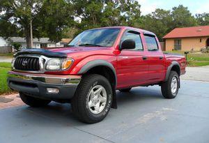 For Saleee 2003 Toyota Tacoma SR5 4WDWheels Clean! for Sale in Warren, MI