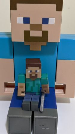 Minecraft Figures for Sale in Bolingbrook,  IL
