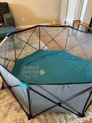 Large indoor/ outdoor playpen for Sale in Ooltewah, TN