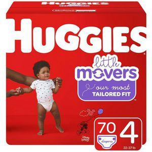 Huggies & Pampers for Sale in Las Vegas, NV