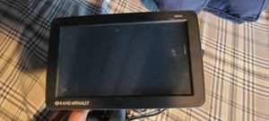 Truck GPS 7 inch Rand Mcnally for Sale in Canutillo, TX