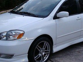 2003 Toyota Corolla S for Sale in St. Pete Beach, FL